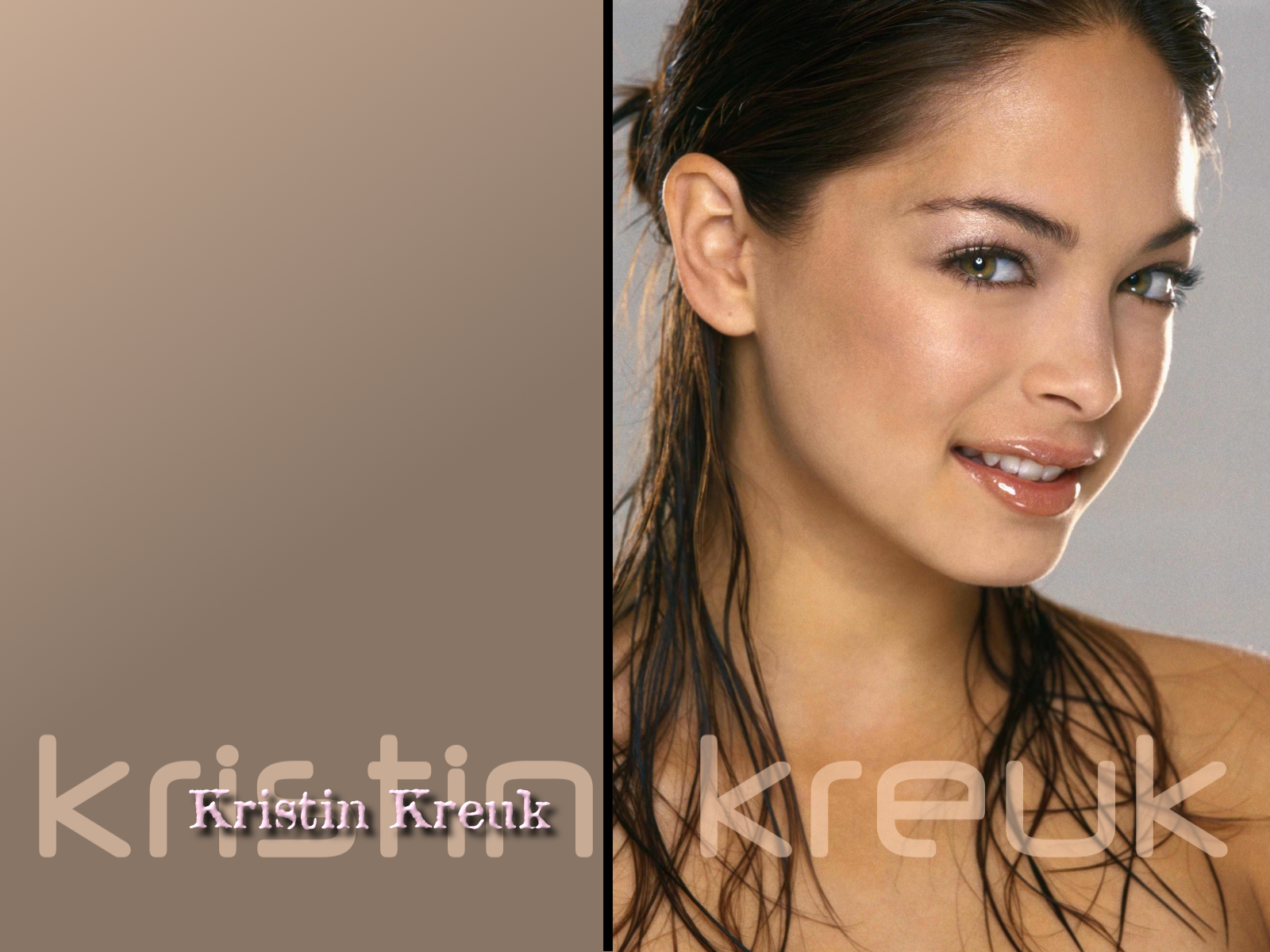 Kristin Kreuk wallpapers 2